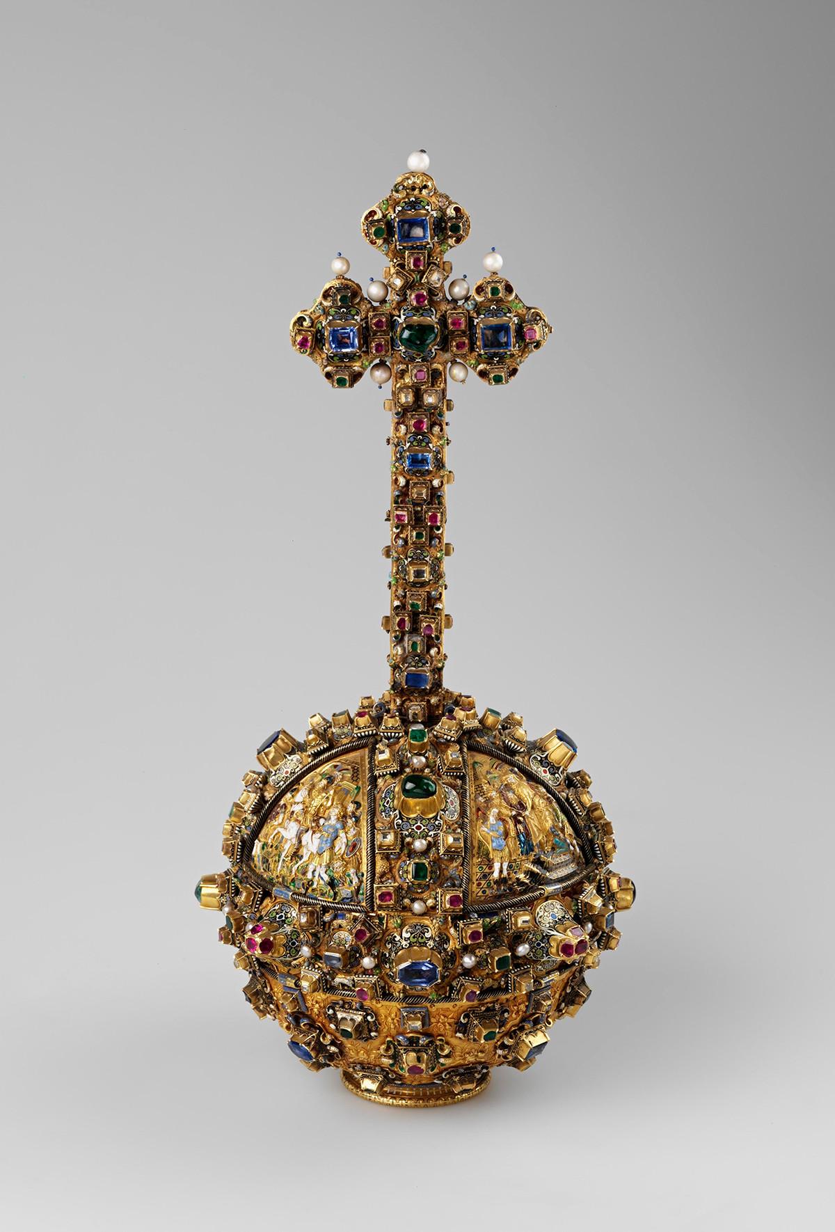 Orbe, fin XVIe - début XVIIe siècle