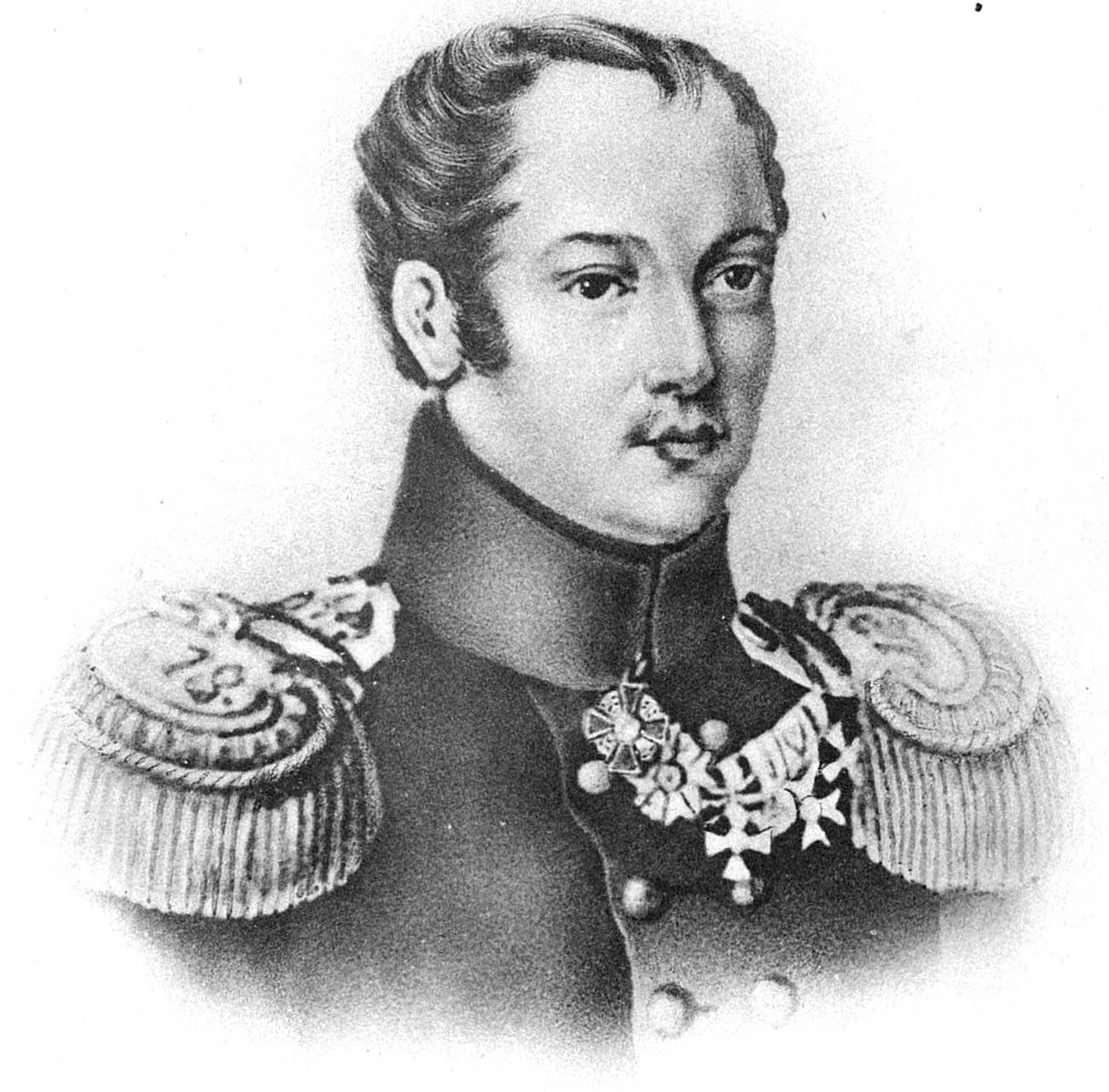 Pavel Pestel
