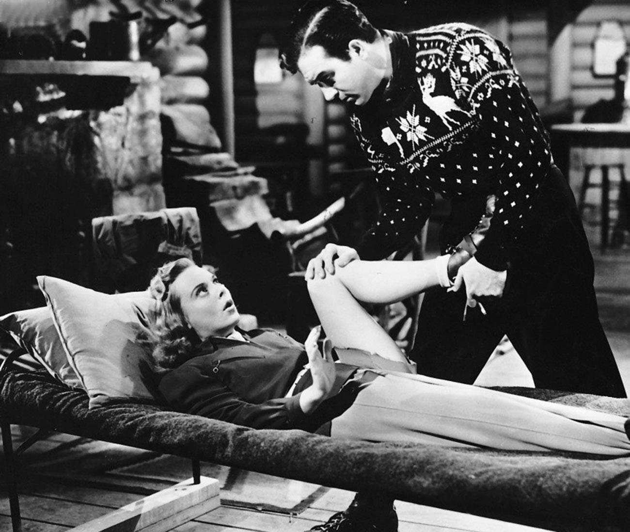 Prizor iz filma