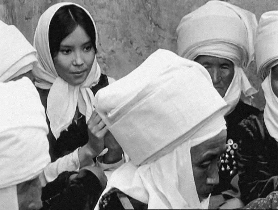 A still from 'Jamilia' movie