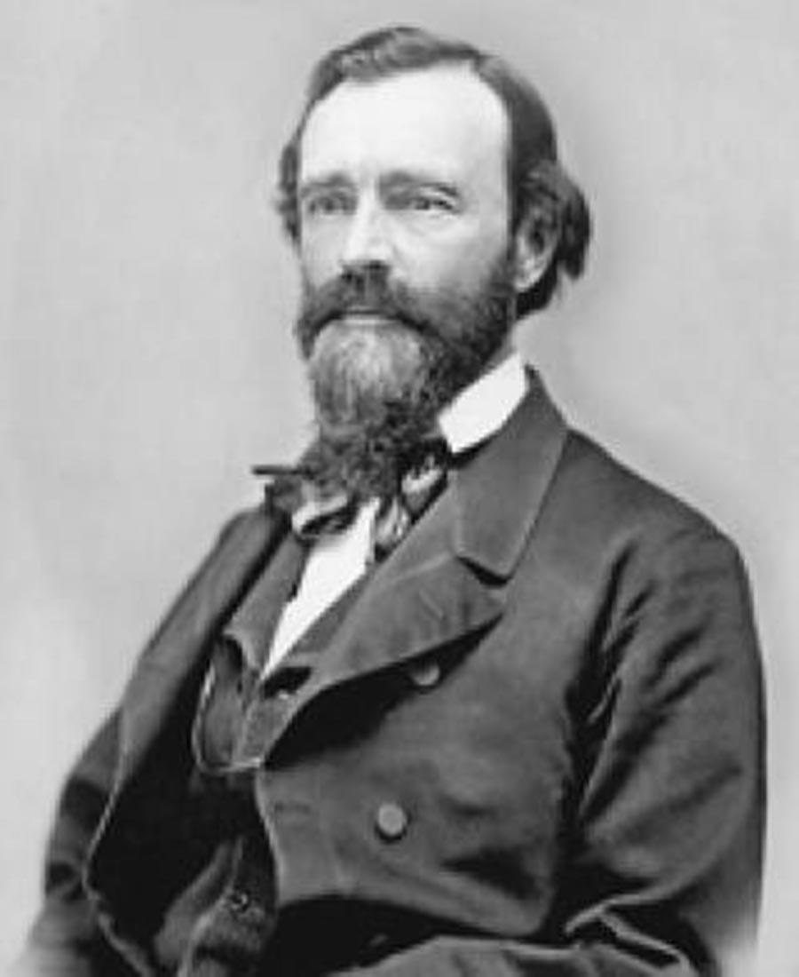 Уилям Гилпин.