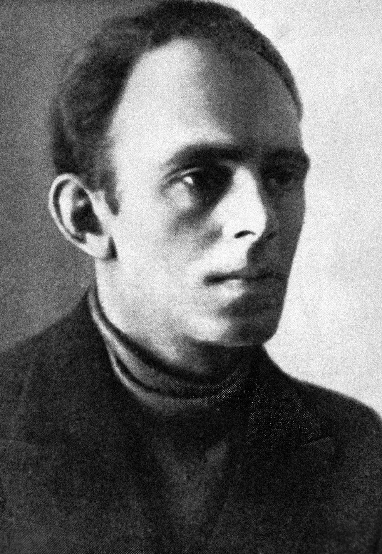 Osip Mandelshtam
