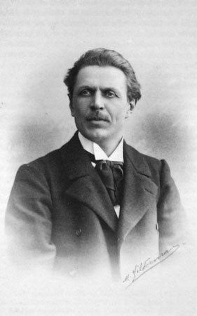 Constantin Kousnetzoff