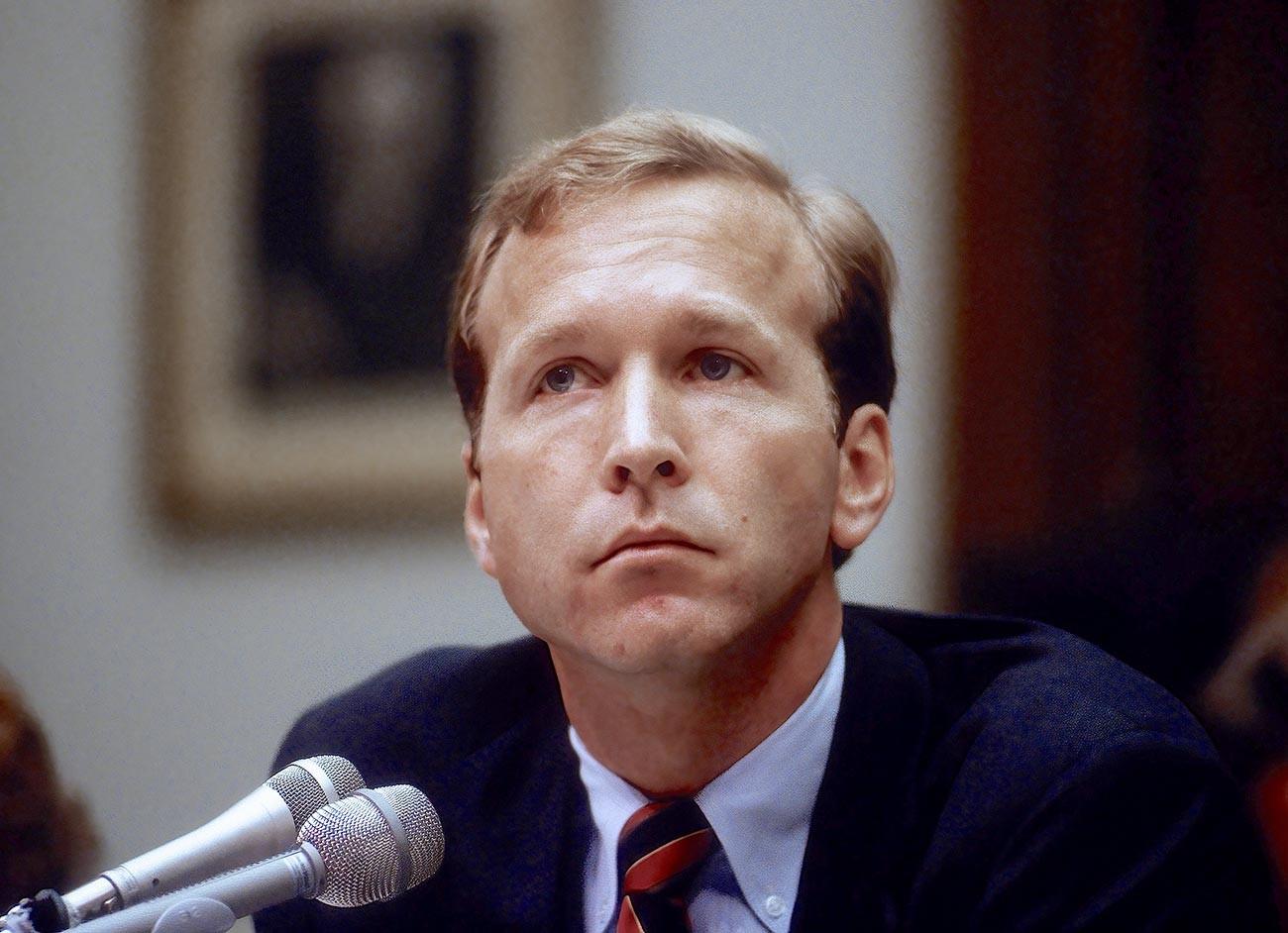 Neil Bush.