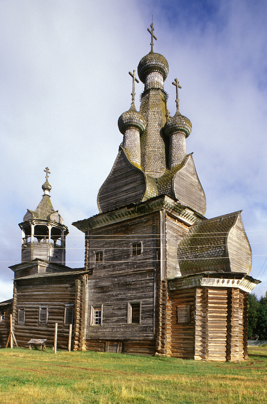 Église de l'Icône de la Vierge Hodegetria