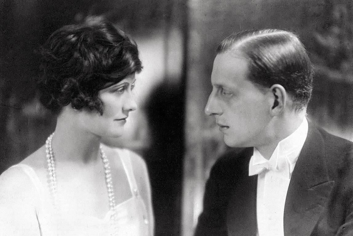 Dmitry Pavlovich of Russia and Coco Chanel