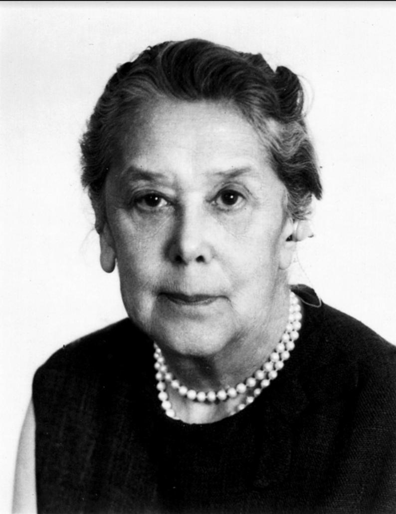 Sofia Nossovitch