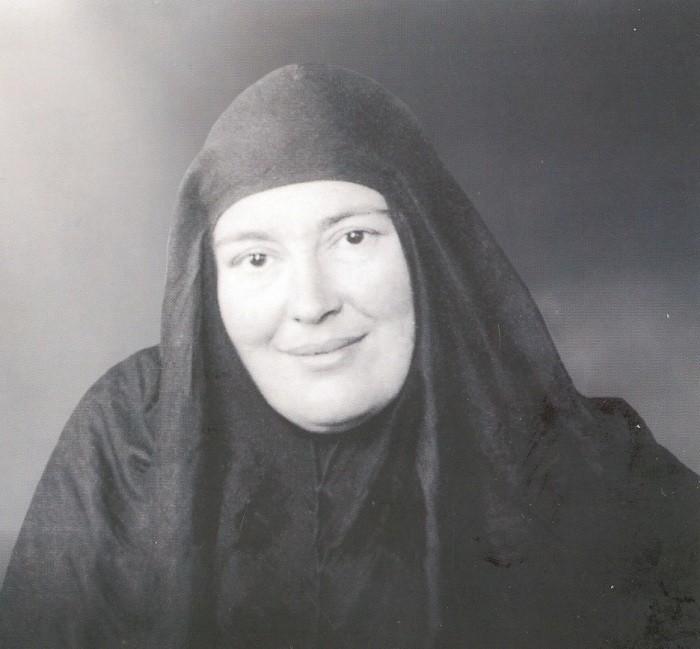 Mère Marie