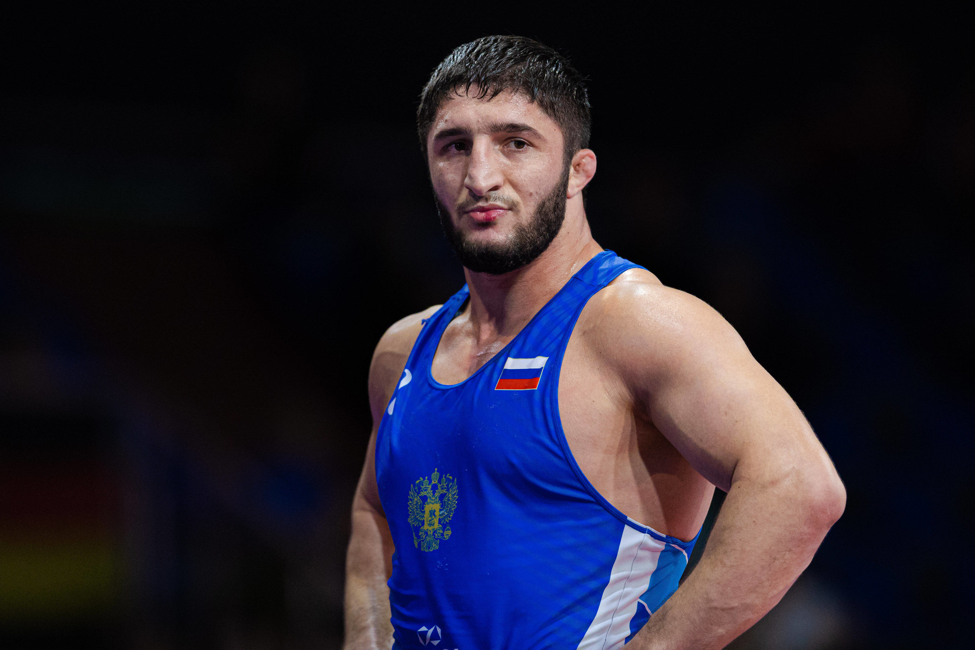 Abdulrashid Sadulaev