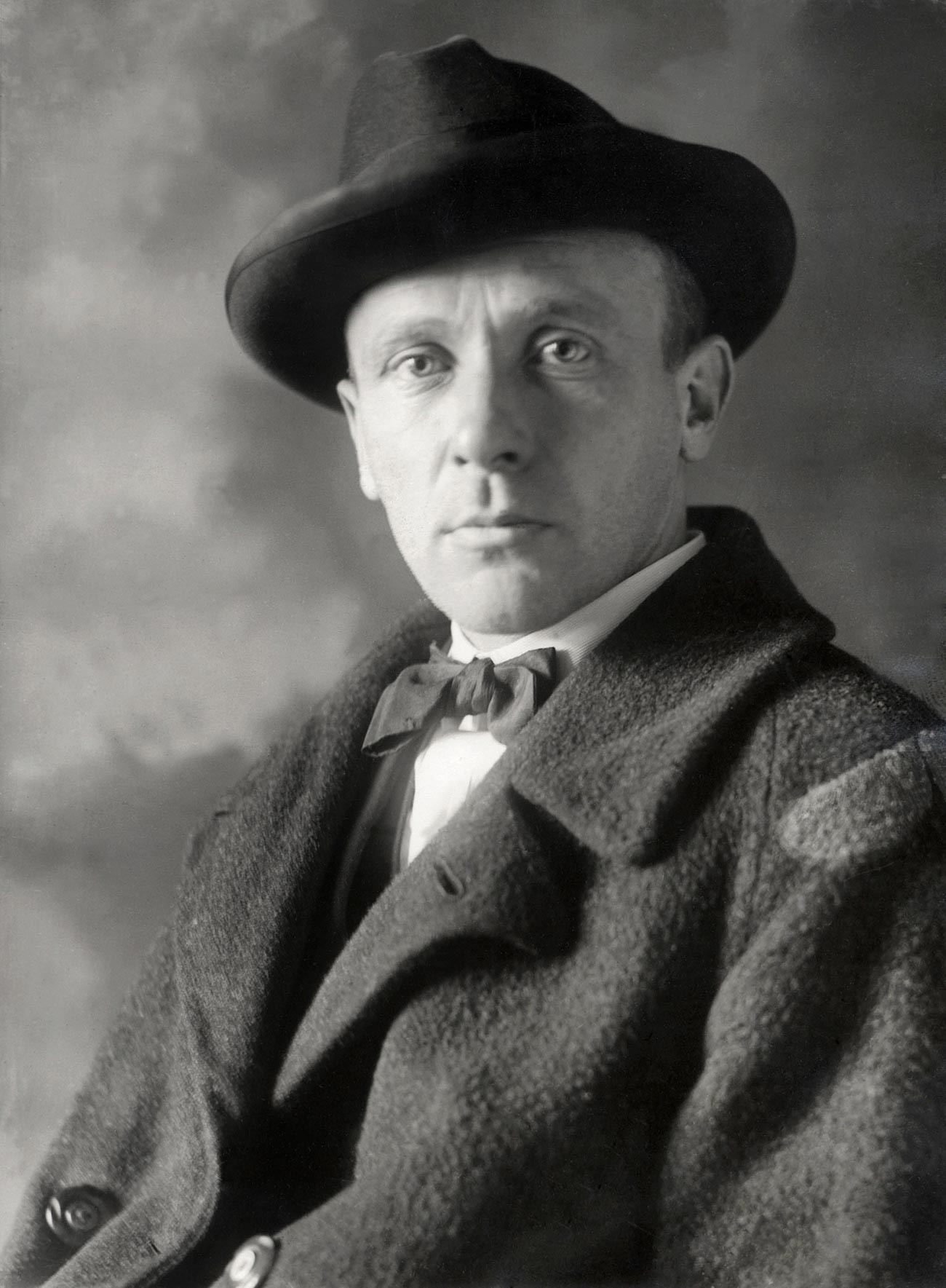 Michail Bulgakow in 1928.