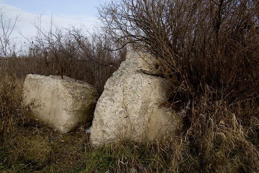 Fait intéressant : Chadrinsk est le lieu de naissance du célèbre peintre soviétique et sculpteur de monuments Ivan Chadr.
