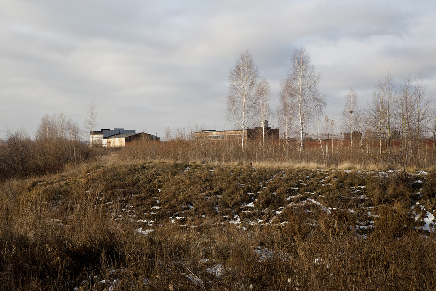 En 1943, Chadrinsk a quitté la région de Tcheliabinsk pour intégrer celle de Kourgan.