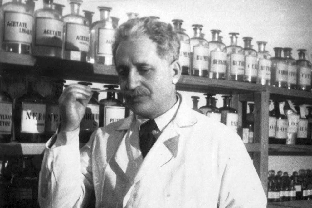 August Michel