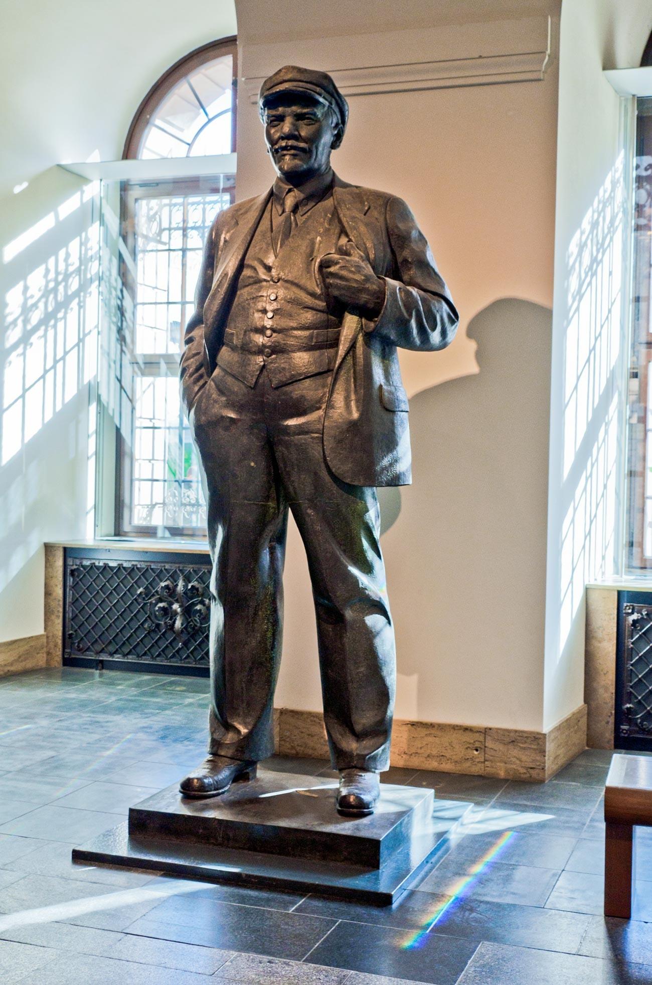 Lénine au Musée d'histoire allemande