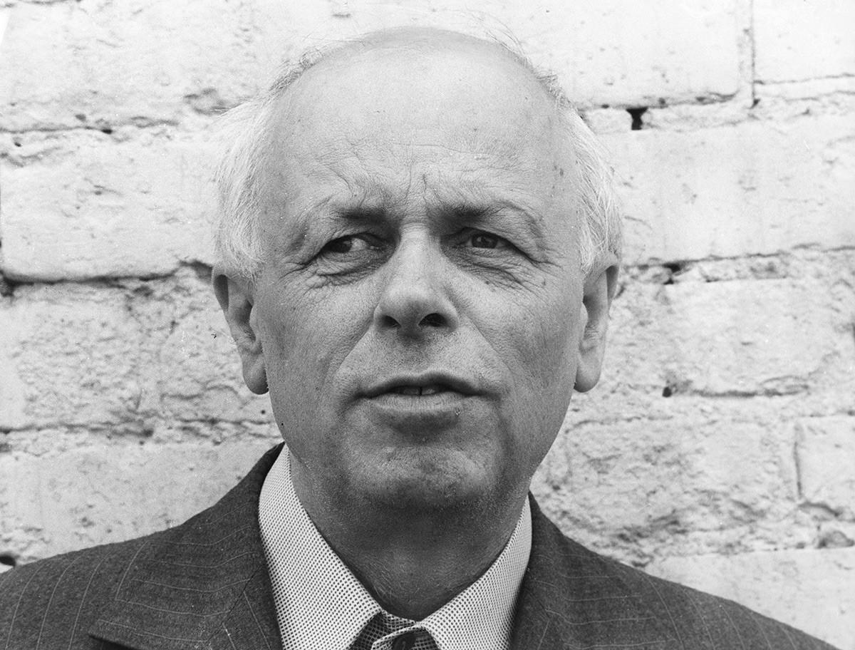A finales de la década de 1950, Sájarov se involucró en el trabajo por los derechos humanos.