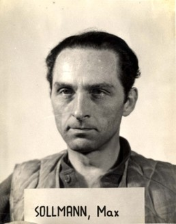 Max Sollmann (6 de junio de 1904), comerciante, SS-Standartenführer (1940) y jefe de Lebensborn.