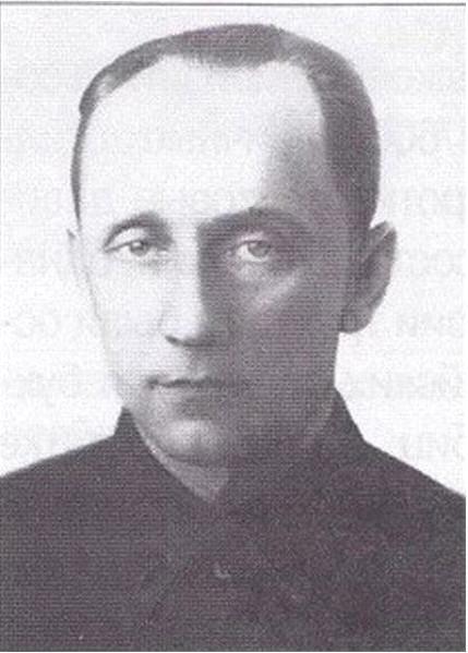 Nikolaj Fjodorovič Šašmurin (1910-1996)