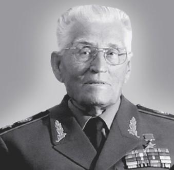 Vasilij Petrov
