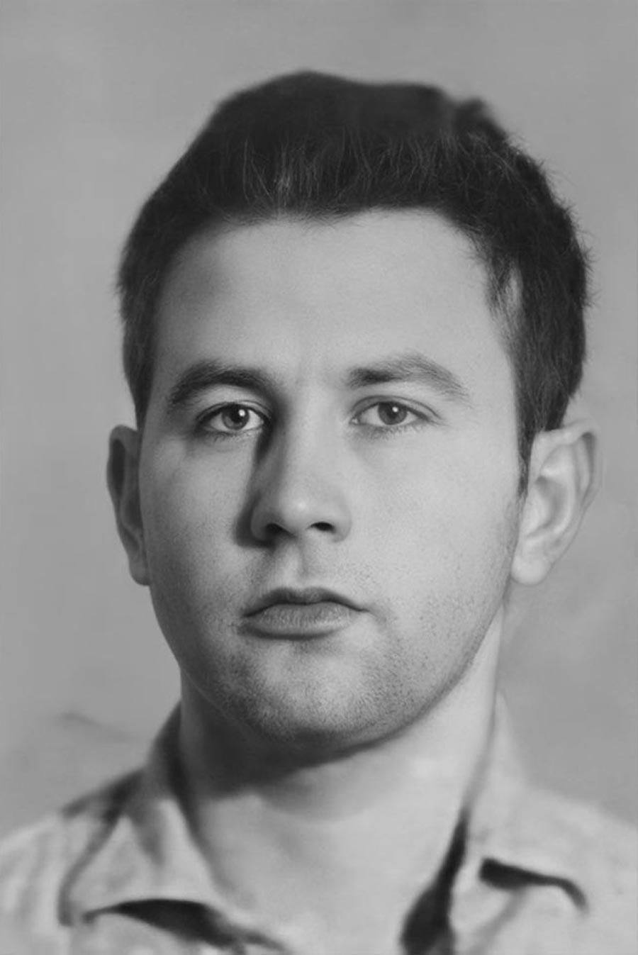 Dmitri Jakowlew.