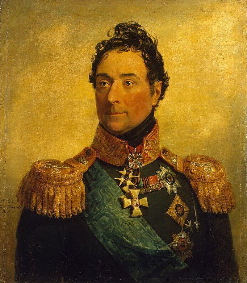 Alexandre Langeron