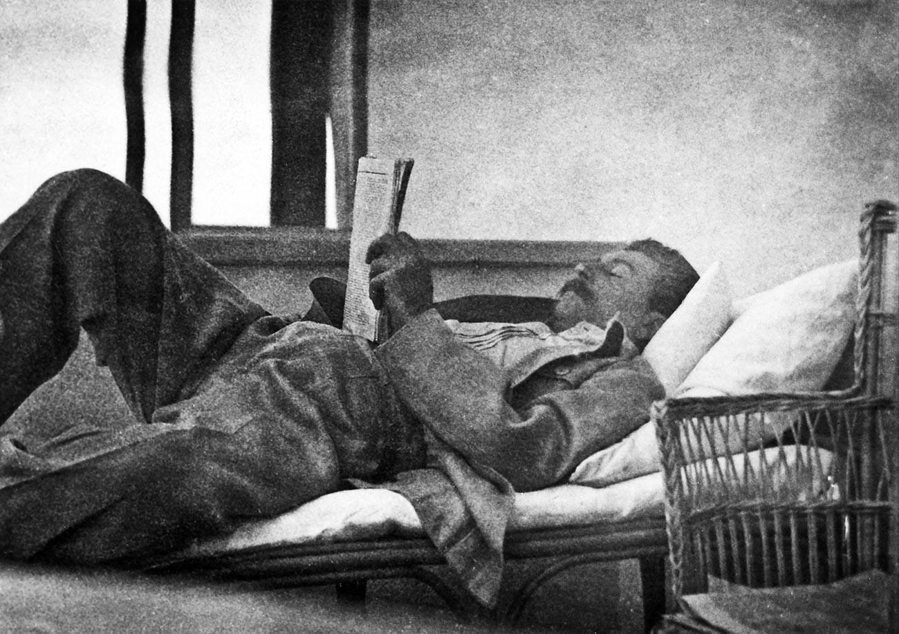 Фото из личного архива Е. Коваленко.