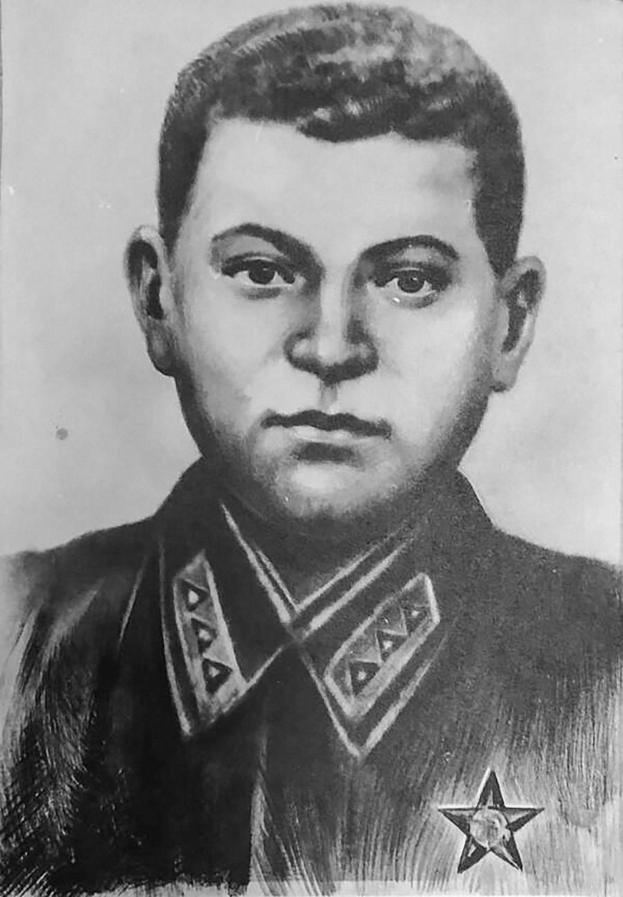 Khanpacha Nouradilov
