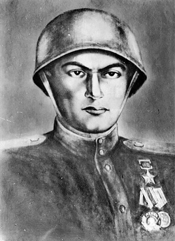 Domoullo Azizov