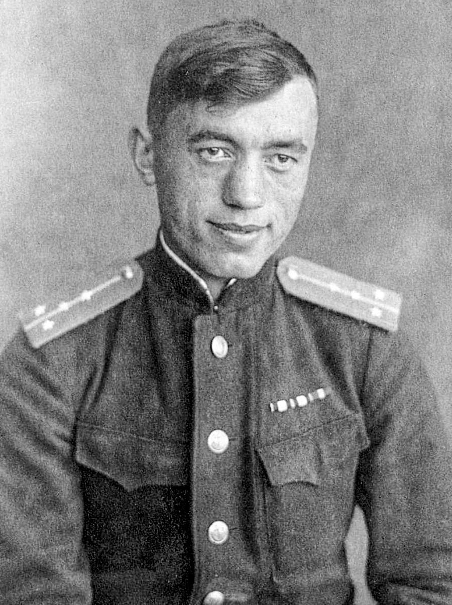Ioussoup Akaïev