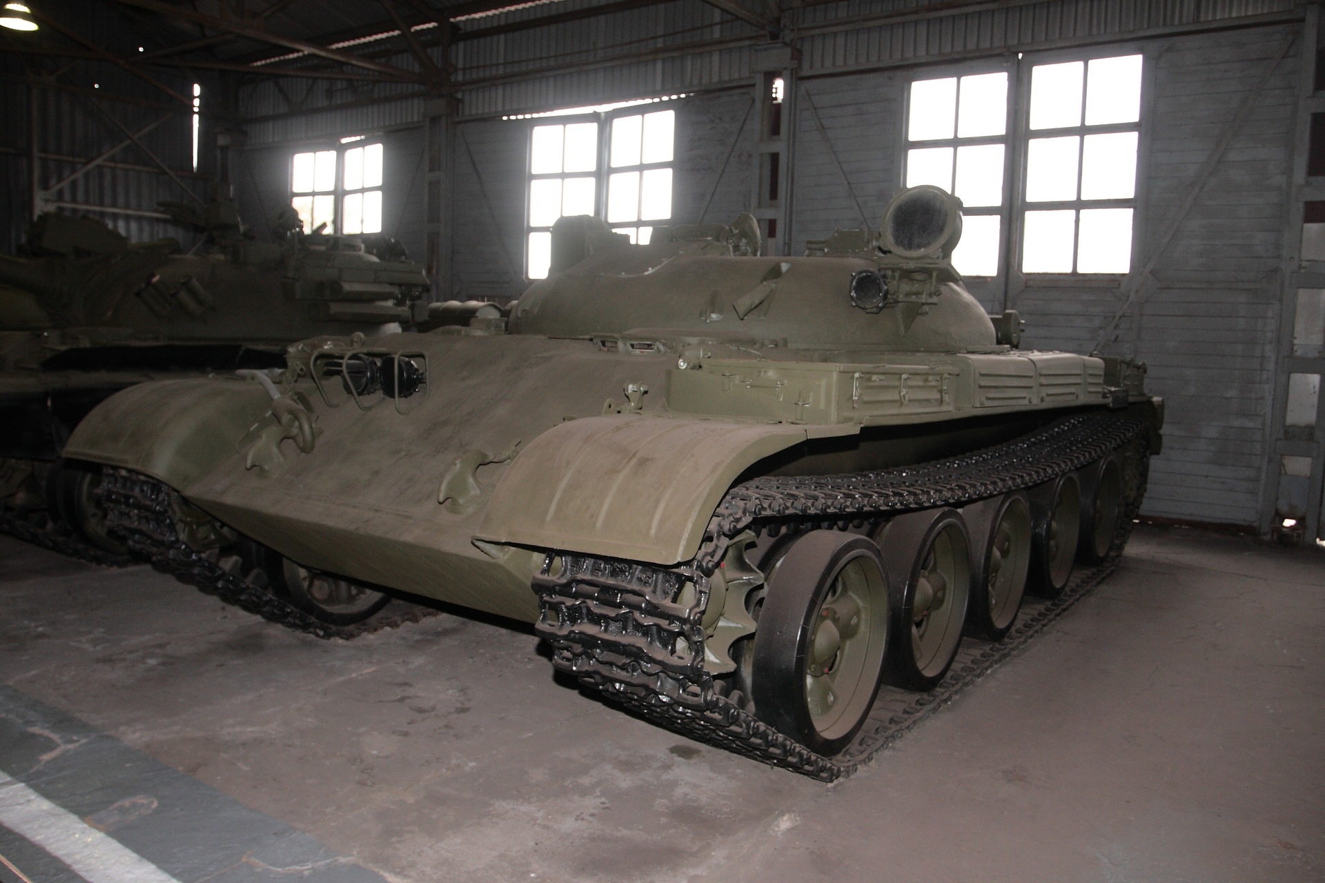 Tanque IT-1.
