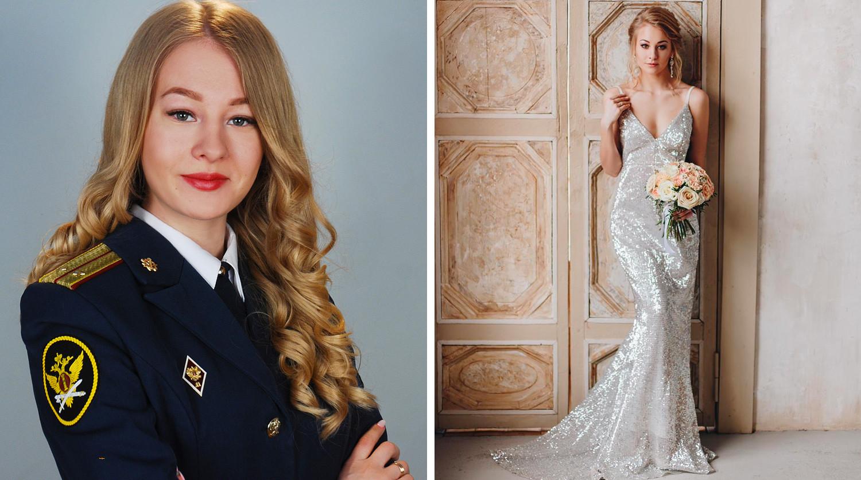 Darya Tarasevich