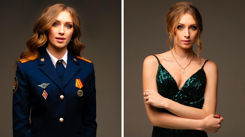 Анастасия Околелова