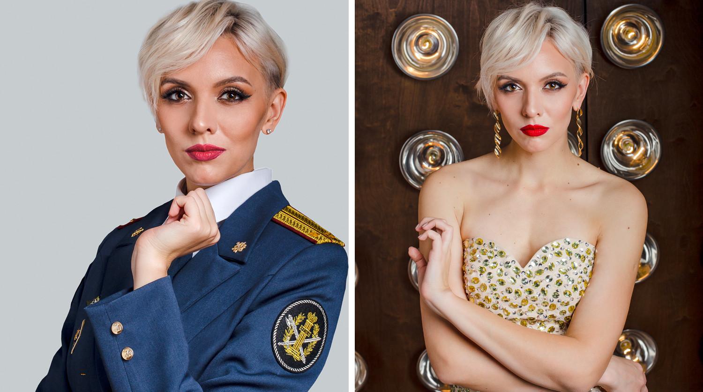 Татьяна Грицаенко