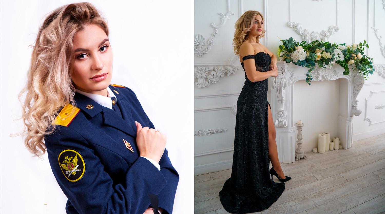 Вероника Унжакова