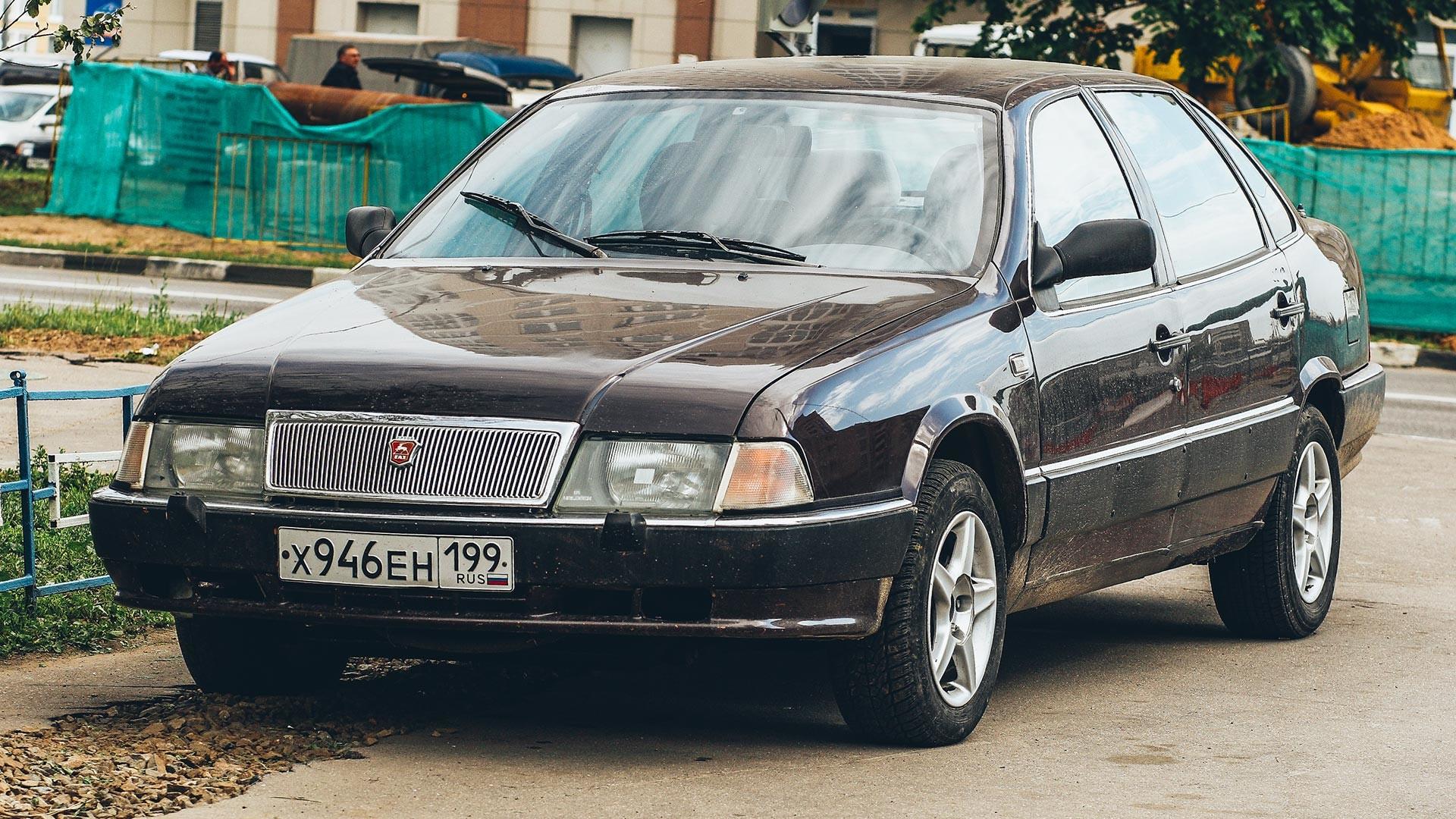 GAZ-3105 Volga