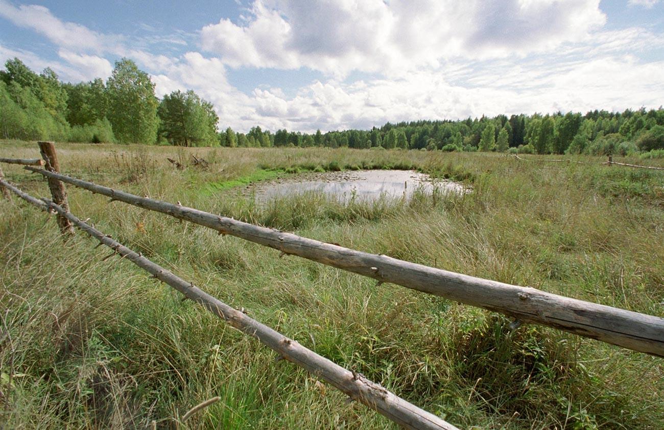 事故から30年後、2011年9月5日、イワノフ州