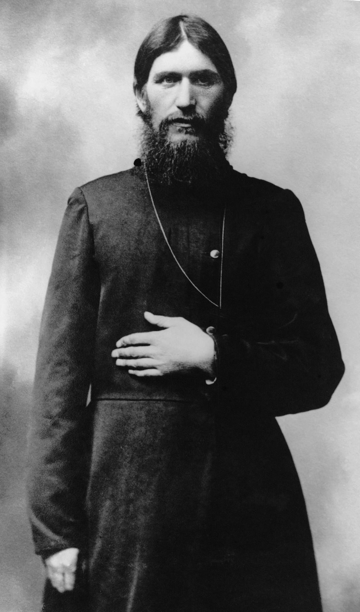 Григориј Распутин