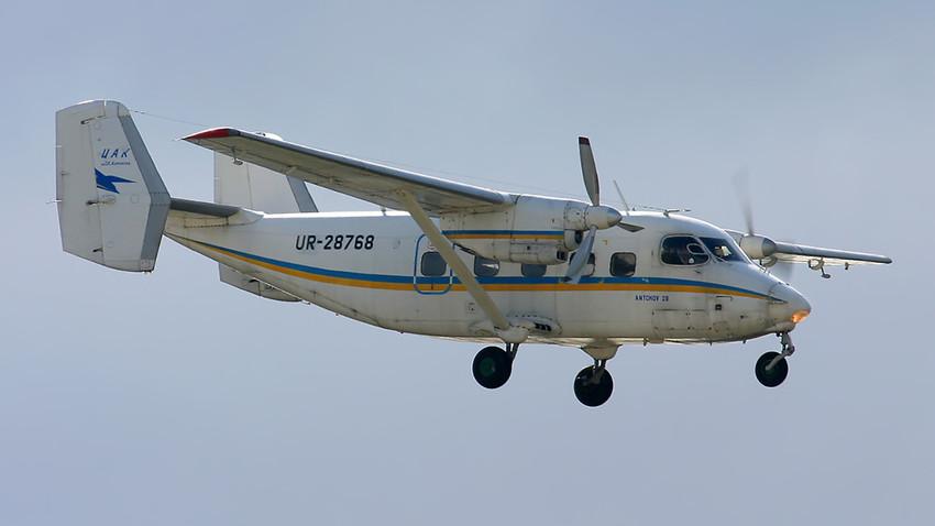 Pesawat An-28
