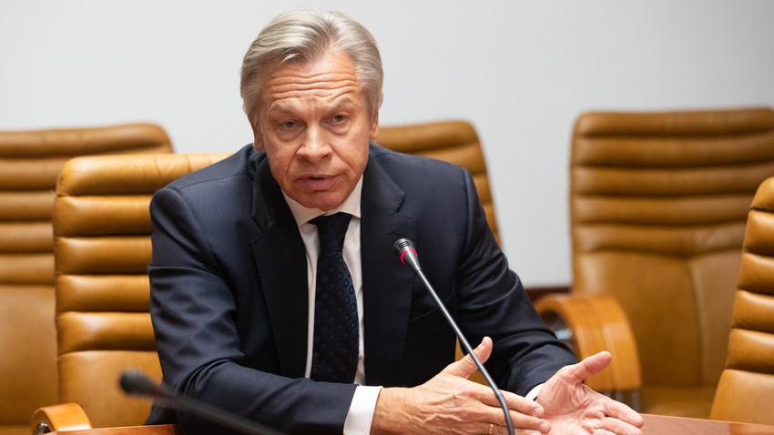 Aleksej Puškov