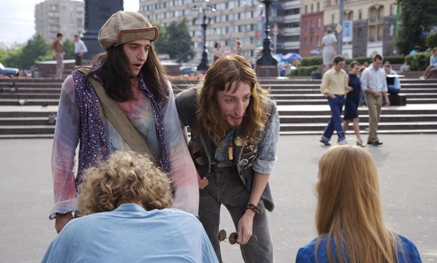 Кадри от филма