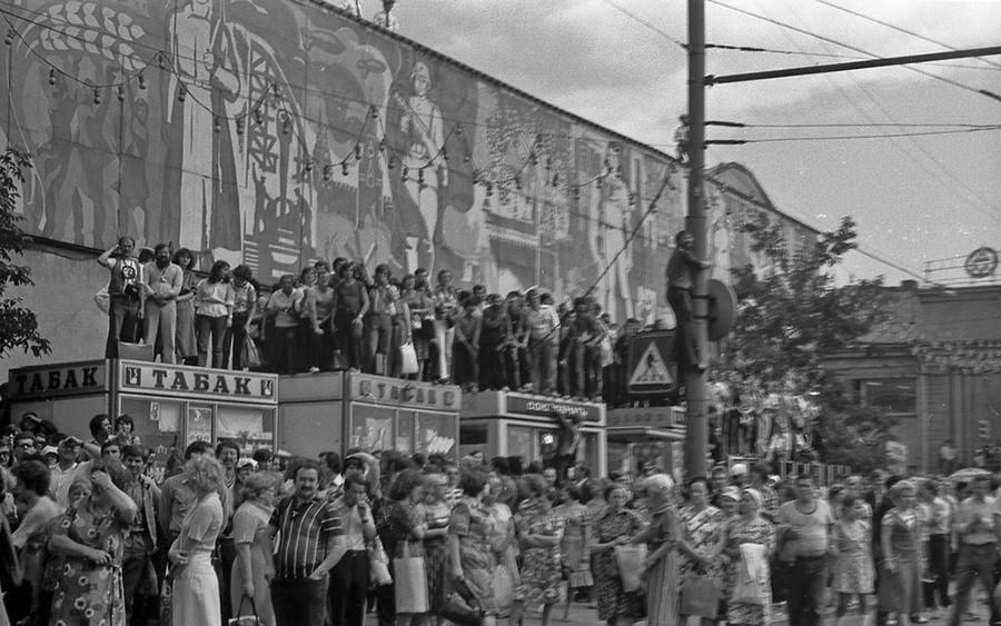 Павел Сухарев/Архив Павла Сергеевича Сухарева + https://russiainphoto.ru