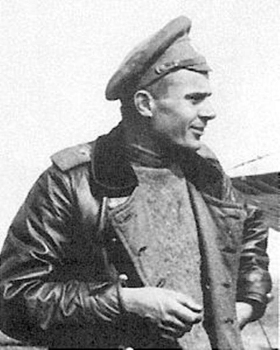 Vassili Iantchenko