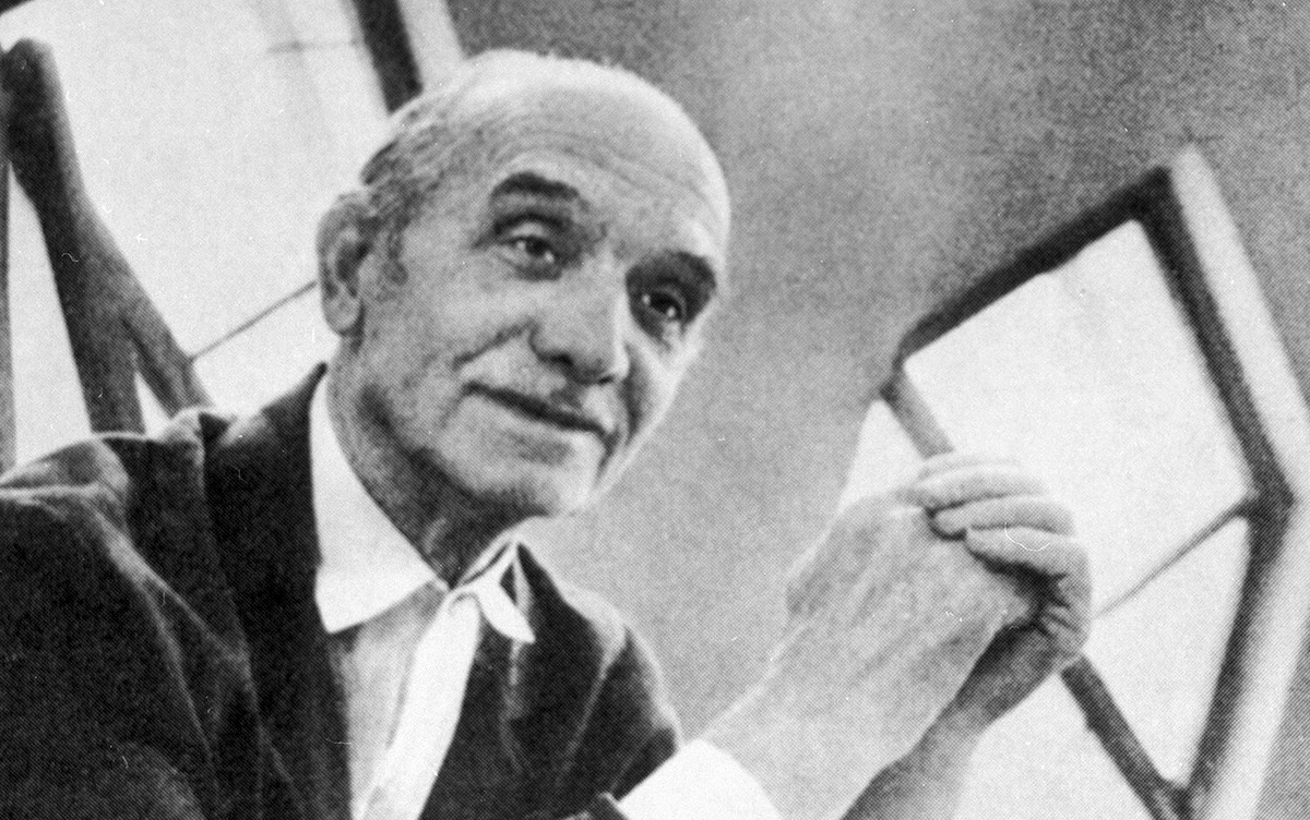 Constantin Melnikov