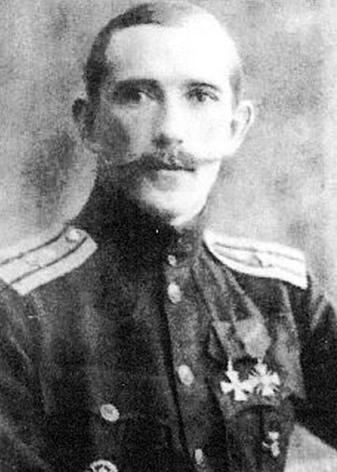 Alexandre Kazakov