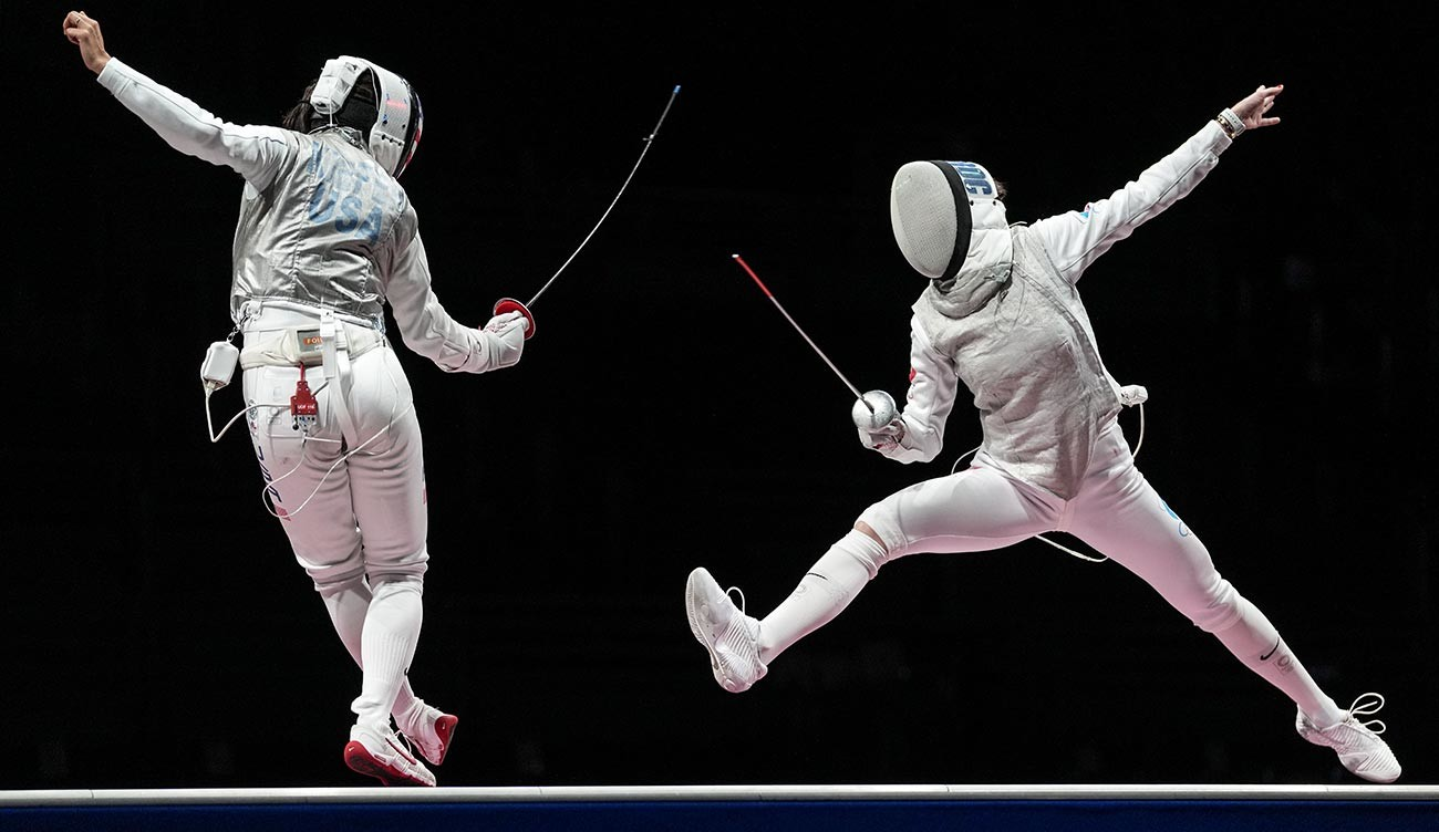 Ирина Дериглазова на Олимпиаде в Токио  2020, которые были перенесены на 2021 год из-за коронавируса