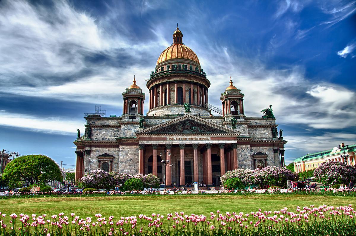 Katedral Isaakievskiy