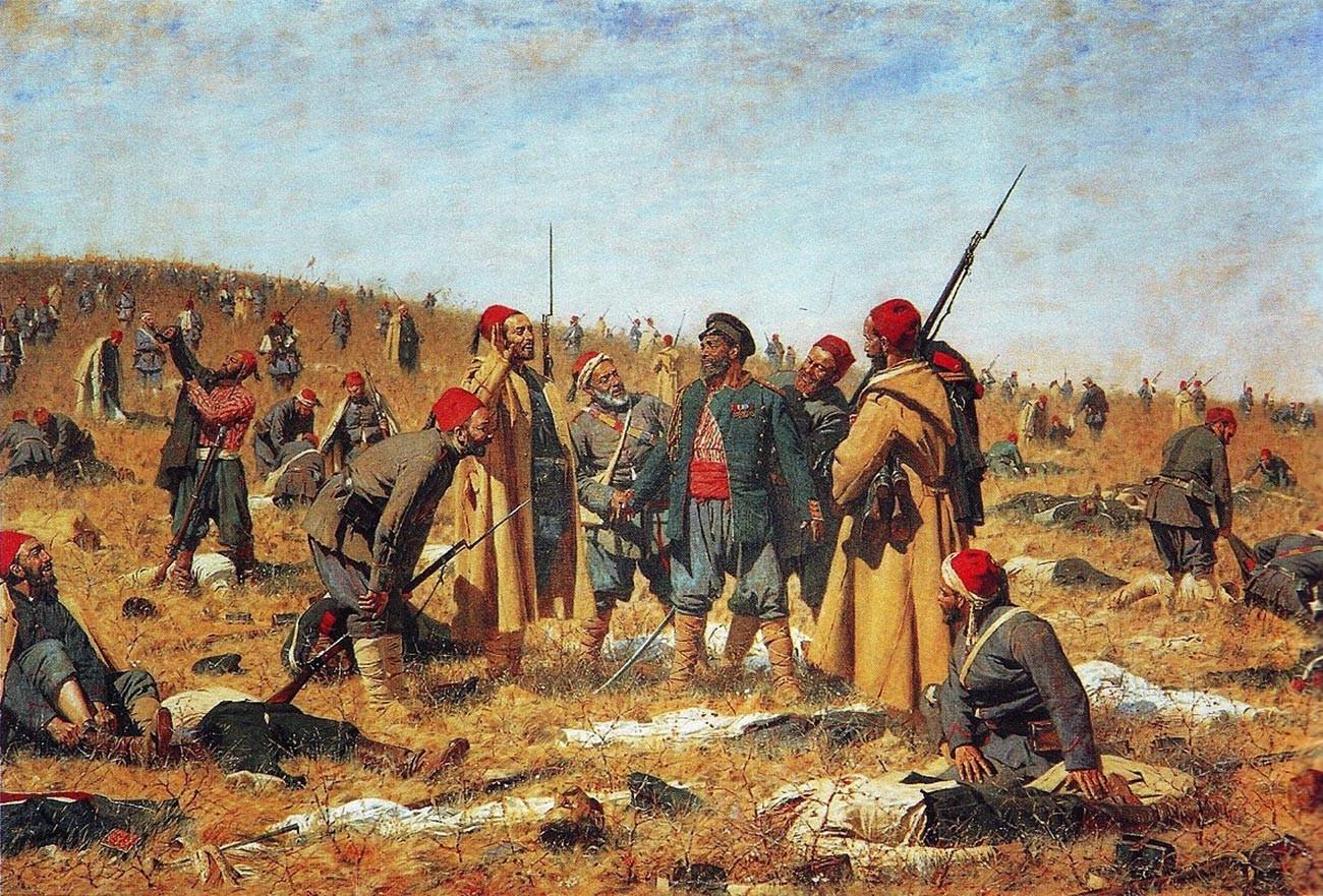 Balkanska serija