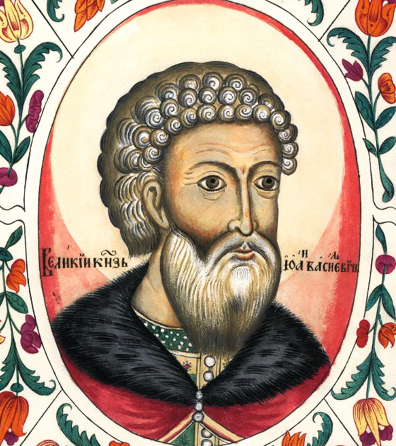 Ivan III