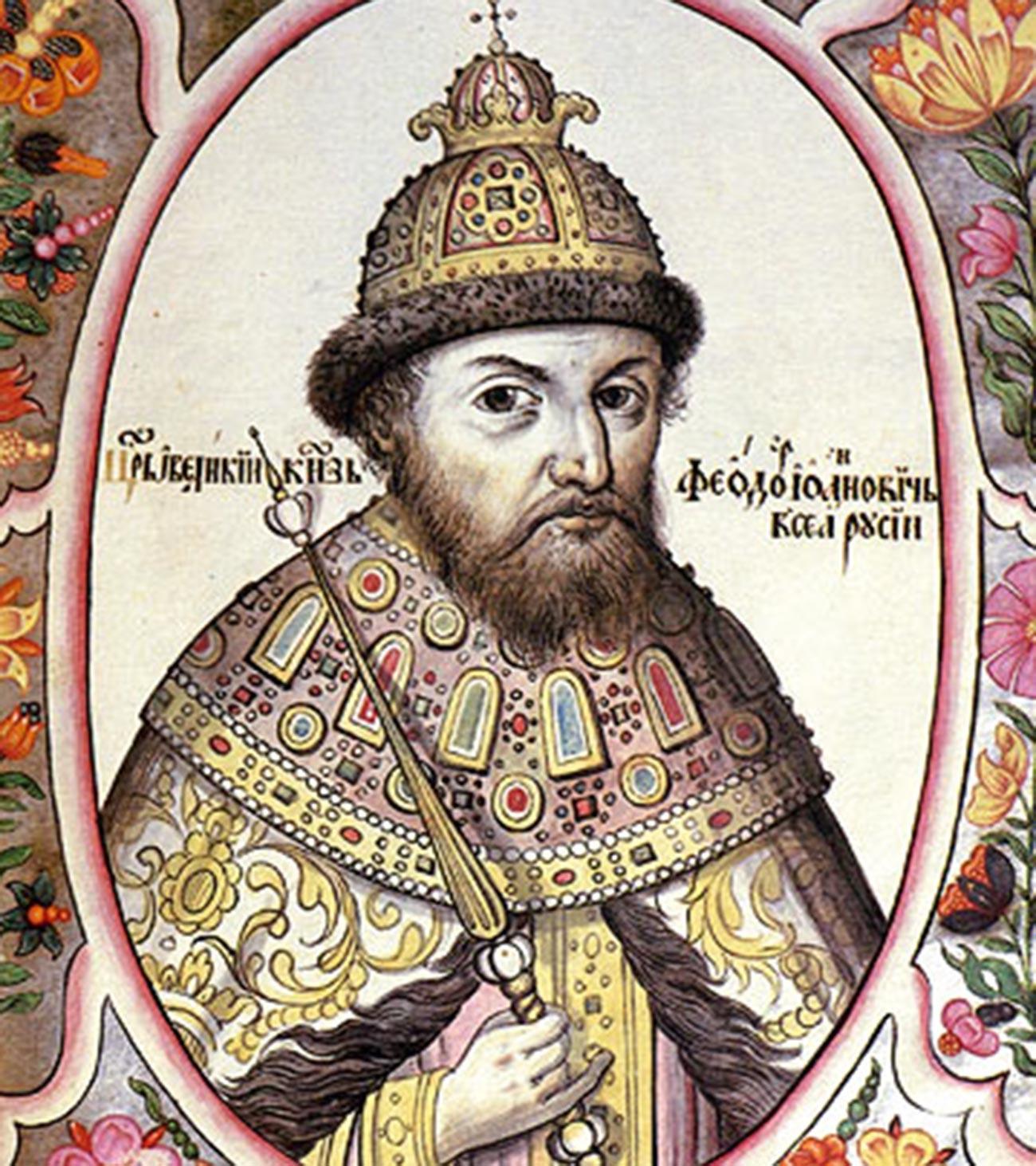 Fyodor Ioannovich