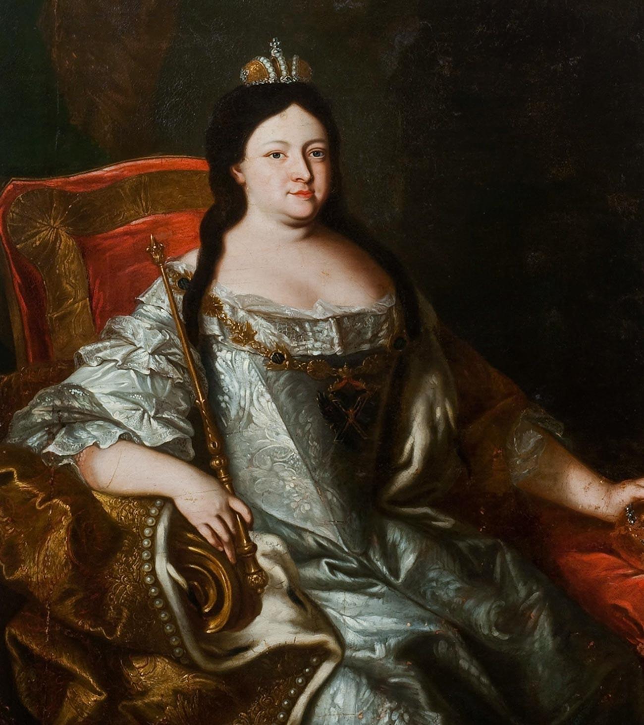 Anna Ioannovna