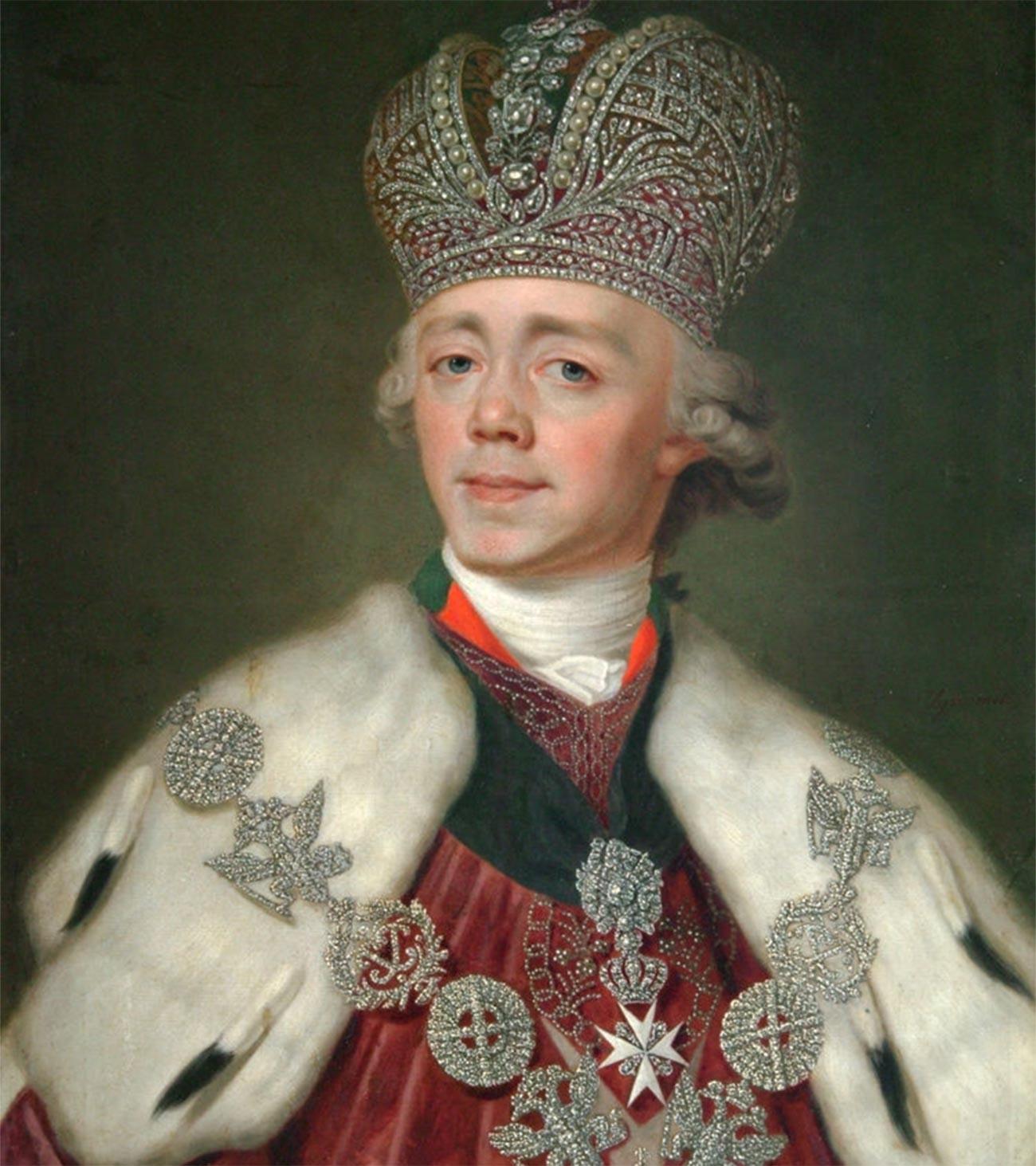 Paul I